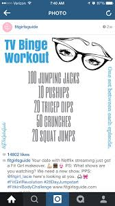 Stair Master Workout by My Favorite Instagram Accounts For Workout Inspiration For Love