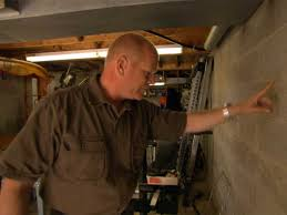 Insulating Basement Concrete Walls by Mike Holmes On Basement Renovations How To Put In Foam Board And
