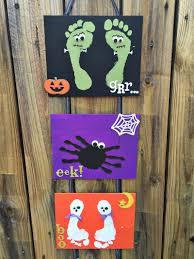 beth watson design studio craft lightning halloween kids foot