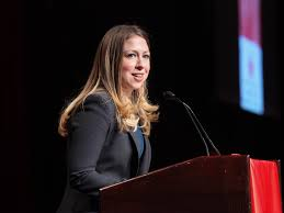 chelsea clinton calls out trump u0027s comments about andrew jackson