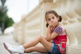 little girls adorable|Shutterstock
