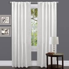 108 Inch Long Blackout Curtains by Decor Dark Color 108 Inch Long Length Curtains Idea