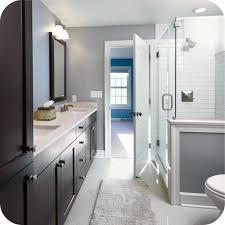 Bathroom Shower Remodel Ideas by Bathroom Fabulous Bathroom Shower Remodel And Modern Vanity Set
