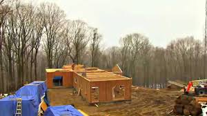 Sips Cabin Sip Building Solutions Sip House Newtown Ct Youtube