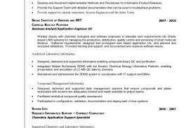 Chemist Resume Samples by Resume Examples Resume Format Quality Chemist Resume Samples