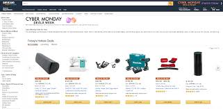 amazon not have black friday amazon cyber monday deals u0026 sales 2015