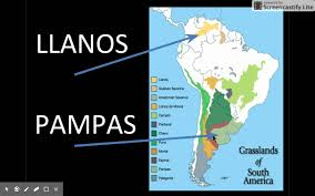 Physical Map Of South America by Latin America Physical Map Kirklivs Blog America Latin America