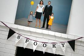 printable halloween banner diy spooky halloween banner paging supermom