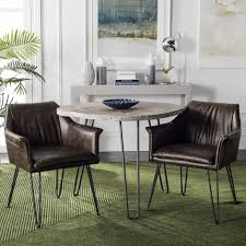 Safavieh Dining Room Chairs by Fox1705b Set2 Dining Chairs Furniture By Safavieh