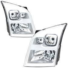 buy ford transit headlights free uk shipping