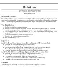 Sample Resumes For Professionals by Download Resume Objectives For It Professionals