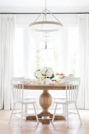 Dining Room Tables Seattle 25 Best Natural Wood Dining Table Ideas On Pinterest Wood