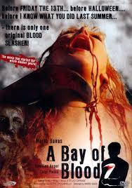 A Bay of Blood (1971) Reazione a catena