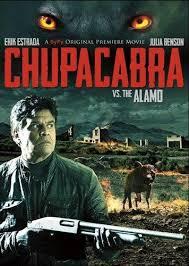 Chupacabras vs. El Álamo ()