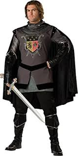 Mens Halloween Costumes Amazon Amazon Incharacter Costumes Men U0027s Dark Knight Clothing