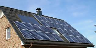 Solar panels are just one part of an overall trend of making your residential home green
