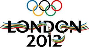 logo dos jogos olimpicos 2012