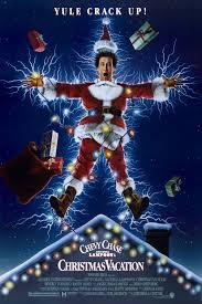 Vacaciones de Navidad (1989)
