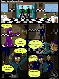 two shades of purple comic pt 7 by fnafnations on deviantart