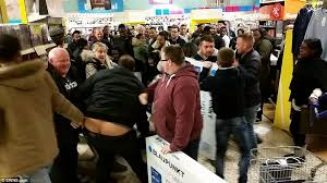 best online black friday deals clothing stores black friday turns violent as shoppers fight over bargains daily