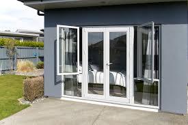 aluminium windows u0026 doors christchurch canterbury aluminium