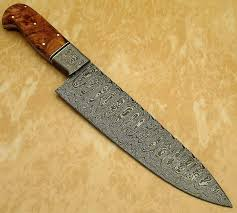 kitchen damascus steel kitchen knives regarding stylish