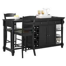 Kitchen Table Bar Style Kitchen Kitchen Island Cart With Seating With Kitchen Island
