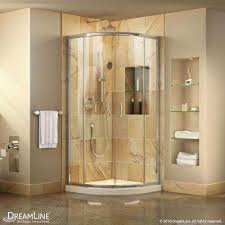 Bathroom Stylish Best  Shower Enclosure Ideas On Pinterest - Bathroom shower stall designs