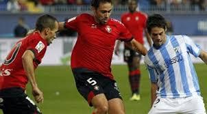Osasuna vs Malaga 24-4-2012