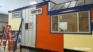 the artist by alpine tiny homes tiny house design ideas le