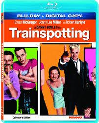 Trainspotting [BD25]