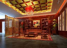 The Intriguing Beauty Of Chinese Interior Design  Pictures - Interior design chinese style