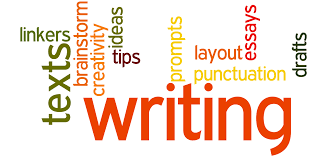 Academic writing english guidelines