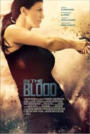 Kẻ Truy Sát - In the Blood (2014)
