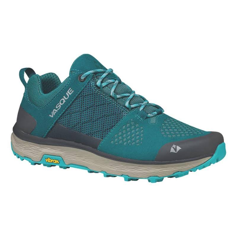 Vasque Breeze Lite Low Sneaker, Adult,