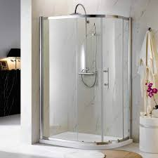 Home Depot Bathrooms Design by Architecture Exciting Bathroom Design With Corner Shower Stalls