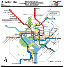 Metro Lines Map by My Blog Just Another Wordpress Site