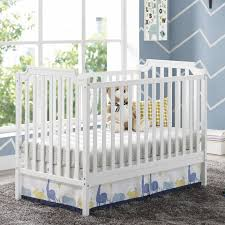 young america convertible crib baby relax forrest 4 in 1 crib espresso and walnut walmart com