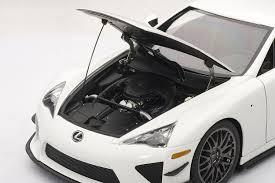 lexus india careers amazon com lexus lfa nurburgring package whitest white toys