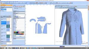 optitex virtual product 3d fashion design software for textiles
