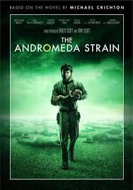 La amenaza de andromeda (2008) [Latino]