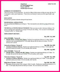 Best Resume Format For College Students by College Student Resume College Student Resume Education Work