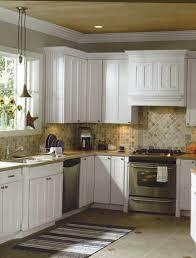 kitchen backsplash ideas with white cabinets hbe kitchen