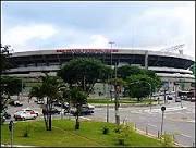 BBC Brasil - Notícias - CBF afirma que Morumbi está fora da Copa ...