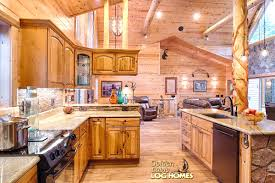 south carolina log home floor plan by golden eagle homes fair open