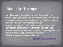 Group Art Therapy Interventions  amp  Strategies  Working with Children E