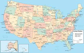 Time Zone Map Usa With Cities by Time Zone Map Usa With Cities Time Zone Map Usa With Cities Time