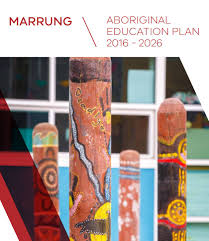 victorian aboriginal education association inc marrung