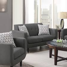 Living Room Design Ideas With Grey Sofa Living Room Dark Grey Couch Decorating With Grey Couches And