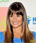 lea michele Photos
